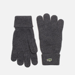 Lacoste Gloves Grey photo- 0