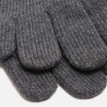 Lacoste Gloves Grey photo- 2