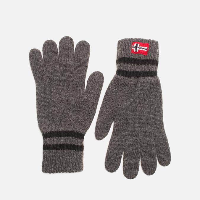 Мужские перчатки Napapijri Fovar Mole