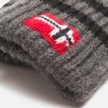 Мужские перчатки Napapijri Fovar Mole фото- 1