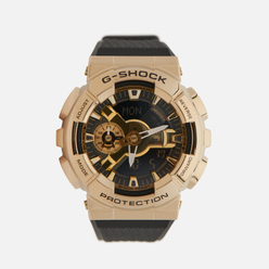 Наручные часы CASIO G-SHOCK GM-110G-1A9ER Black/Gold