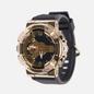Наручные часы CASIO G-SHOCK GM-110G-1A9ER Black/Gold фото - 1