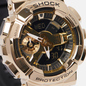 Наручные часы CASIO G-SHOCK GM-110G-1A9ER Black/Gold фото - 2
