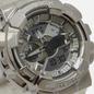 Наручные часы CASIO G-SHOCK GM-110SCM-1AER Skeleton Series Silver/Clear фото - 2