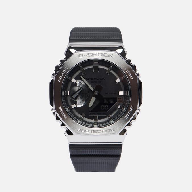 Наручные часы CASIO G-SHOCK GM-2100-1AER