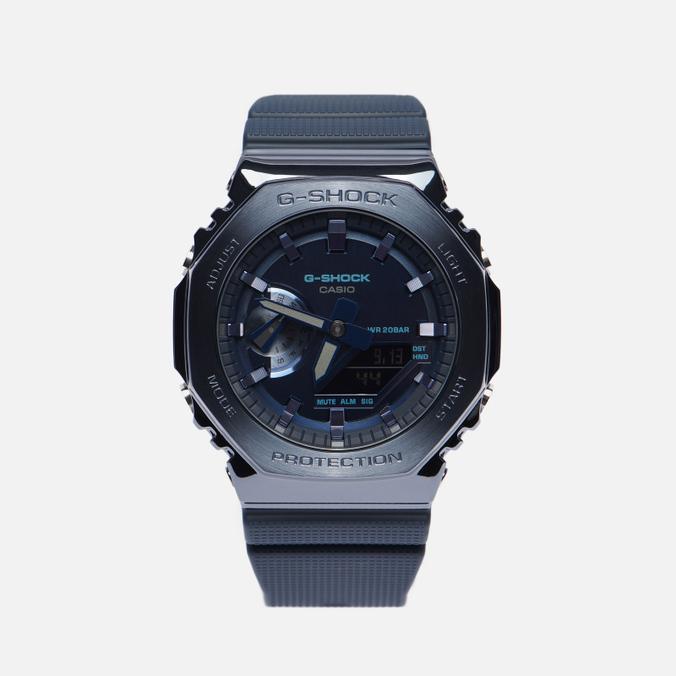 Наручные часы CASIO G-SHOCK GM-2100N-2AER