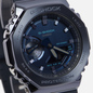 Наручные часы CASIO G-SHOCK GM-2100N-2AER Navy/Navy/Navy фото - 2