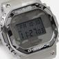 Наручные часы CASIO G-SHOCK GM-5600SCM-1ER Skeleton Series Silver/Clear фото - 2