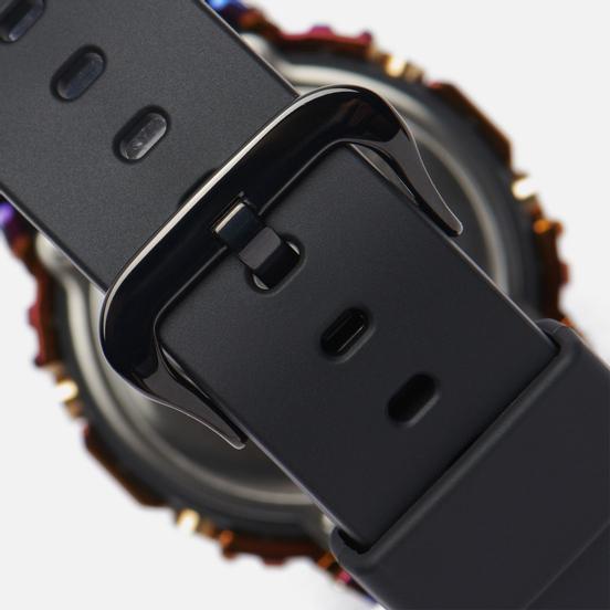 Наручные часы CASIO G-SHOCK GM-5600SN-1ER Black/Multi-Color