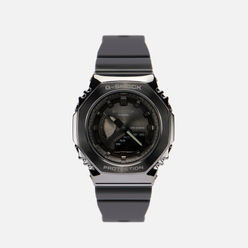 Наручные часы CASIO G-SHOCK GM-S2100B-8AER Metal Covered Navy/Navy/Navy