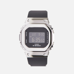 Наручные часы CASIO G-SHOCK GM-S5600-1ER Black/Silver