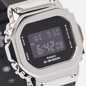 Наручные часы CASIO G-SHOCK GM-S5600-1ER Black/Silver фото - 2