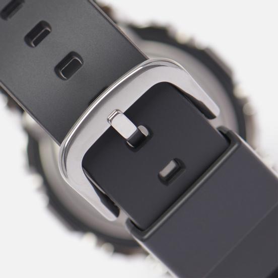 Наручные часы CASIO G-SHOCK GM-S5600-1ER Black/Silver