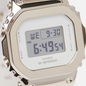 Наручные часы CASIO G-SHOCK GM-S5600G-7ER White/Gold фото - 2