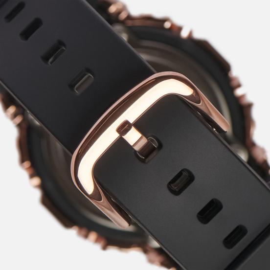 Наручные часы CASIO G-SHOCK GM-S5600PG-1ER Superior Series Black/Rose Gold