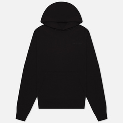 Мужская толстовка adidas Originals x Pharrell Williams Basics Hoodie Black