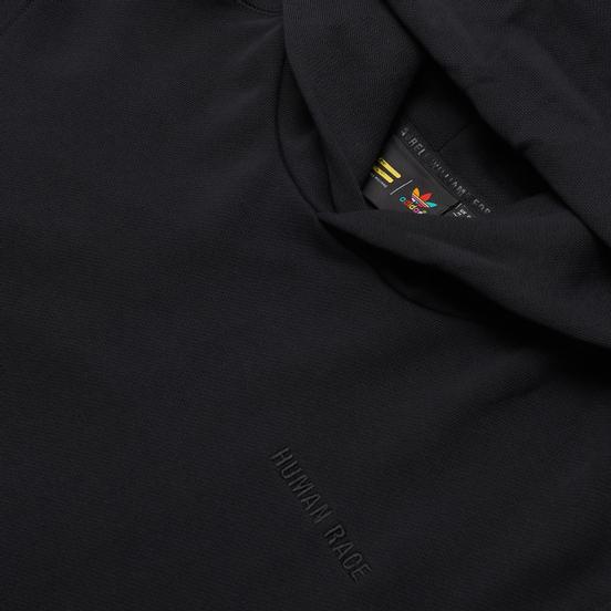 Мужская толстовка adidas Originals x Pharrell Williams Basics Hoodie Black