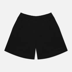 Мужские шорты adidas Originals x Pharrell Williams Basics Black