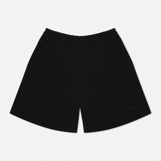 Мужские шорты adidas Originals x Pharrell Williams Basics Black
