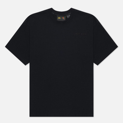 Мужская футболка adidas Originals x Pharrell Williams Basics Black