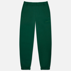 Мужские брюки adidas Originals x Pharrell Williams Basics Dark Green