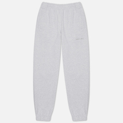 Мужские брюки adidas Originals x Pharrell Williams Basics Light Grey Heather