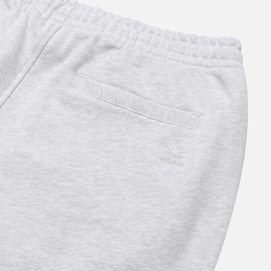 Мужские брюки adidas Originals x Pharrell Williams Basics Light Grey Heather