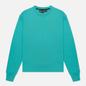 Мужская толстовка adidas Originals x Pharrell Williams Basics Crew True Green фото - 0