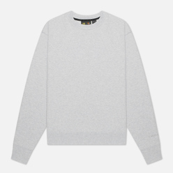 Мужская толстовка adidas Originals x Pharrell Williams Basics Crew Light Grey Heather