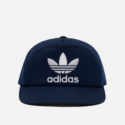 Кепка adidas Originals x Human Made Embroidery Exclusive Logo Collegiate Navy