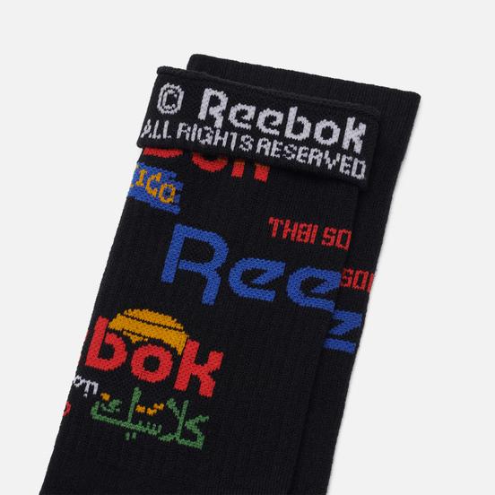 Носки Reebok Classics Travel Black