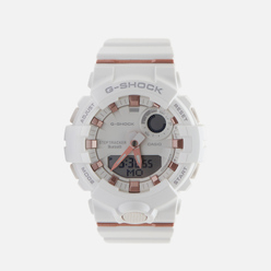 Наручные часы CASIO G-SHOCK GMA-B800-7AER White/Rose Gold