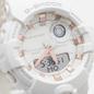 Наручные часы CASIO G-SHOCK GMA-B800-7AER White/Rose Gold фото - 2