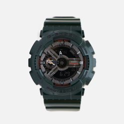 Наручные часы CASIO G-SHOCK GMA-S110MC-3A S Series Dark Green