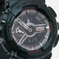 Наручные часы CASIO G-SHOCK GMA-S110MC-3A S Series Dark Green фото - 2
