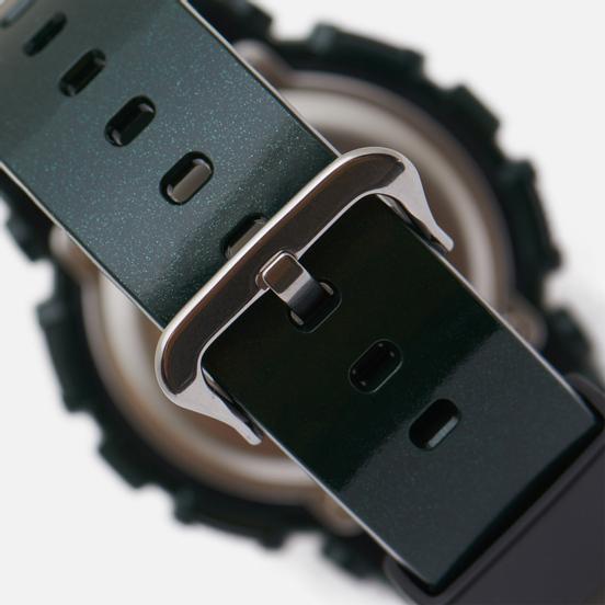 Наручные часы CASIO G-SHOCK GMA-S110MC-3A S Series Dark Green