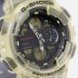 Наручные часы CASIO x MISCHIEF G-SHOCK GMA-S140MC-1AER Neon Green/Black фото - 2
