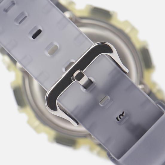 Наручные часы CASIO x MISCHIEF G-SHOCK GMA-S140MC-1AER Neon Green/Black