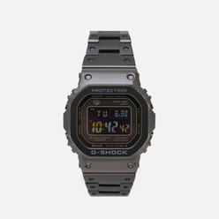 Наручные часы CASIO G-SHOCK GMW-B5000GD-1ER Black/Black