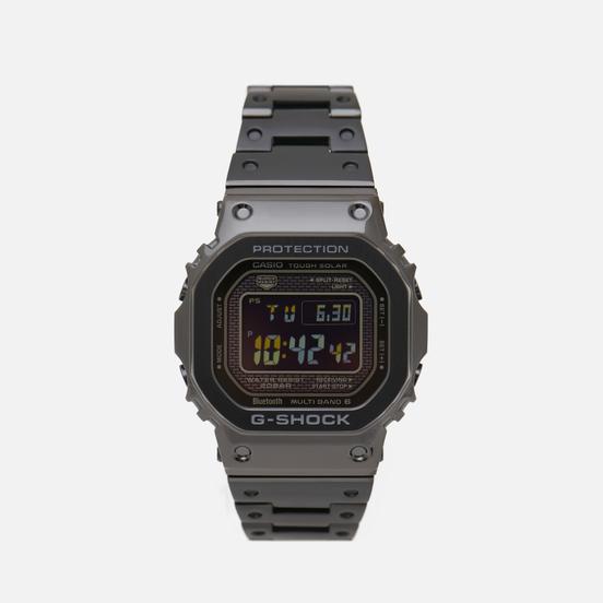 Наручные часы CASIO G-SHOCK GMW-B5000GD-1ER Black/Black