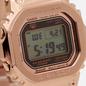 Наручные часы CASIO G-SHOCK GMW-B5000GD-4ER Full Metal Rose Gold/Rose Gold/Black фото - 2