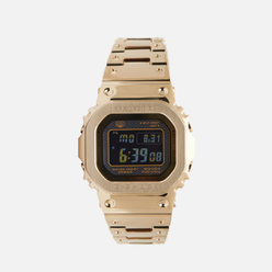 Наручные часы CASIO G-SHOCK GMW-B5000GD-9ER Gold/Black