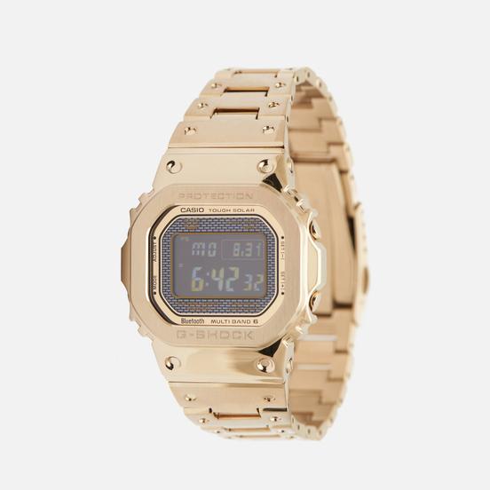 Наручные часы CASIO G-SHOCK GMW-B5000GD-9ER Gold/Black