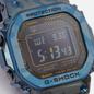 Наручные часы CASIO G-SHOCK GMW-B5000TCF-2ER Titanium Navy фото - 2