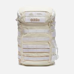 Рюкзак adidas Originals x 032c Outdoor Off White/White