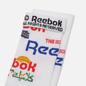 Носки Reebok Classics Travel White фото - 1