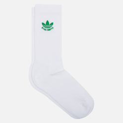 Носки adidas Originals Stan Trefoil White