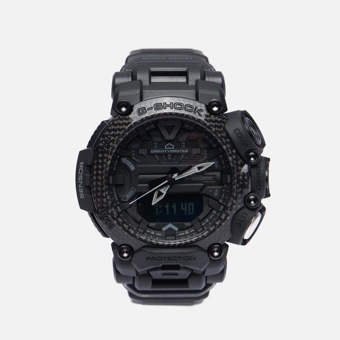 Наручные часы CASIO G-SHOCK GR-B200-1BER Monochrome