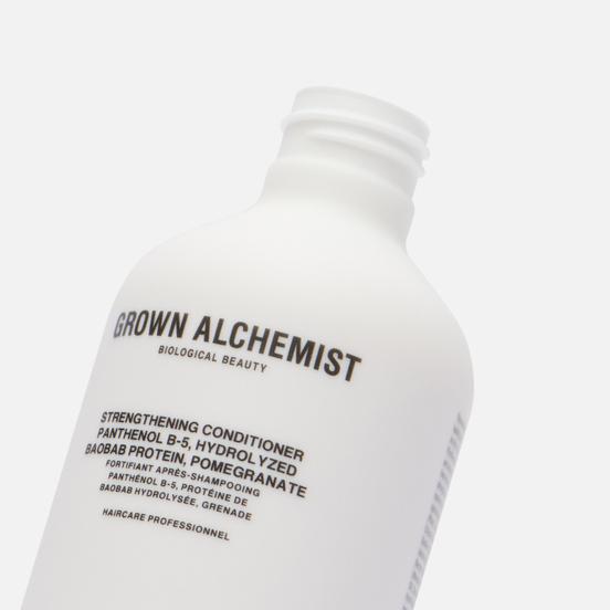 Кондиционер для волос Grown Alchemist Strengthening 0.2 Small