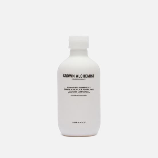 Шампунь для волос Grown Alchemist Nourishing 0.6 Small
